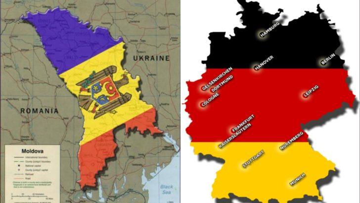 Fit for Partnership with Germany – Программа Федерального министерства экономики и энергетики Германии по подготовке управленческих кадров с Республикой Молдовой.